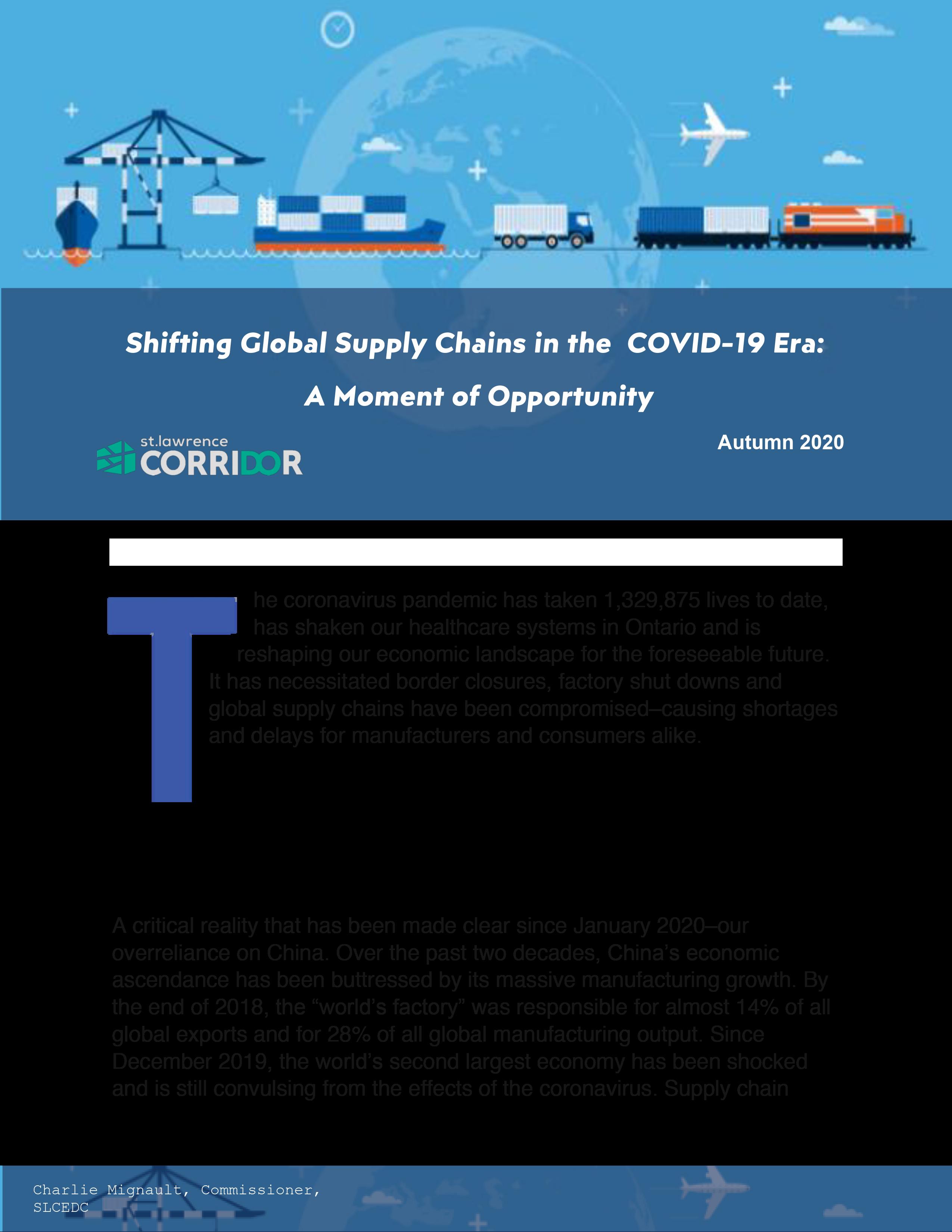 COVID Supply Chains Nov pg1