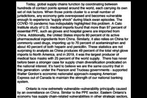 COVID Supply Chains Nov pg2