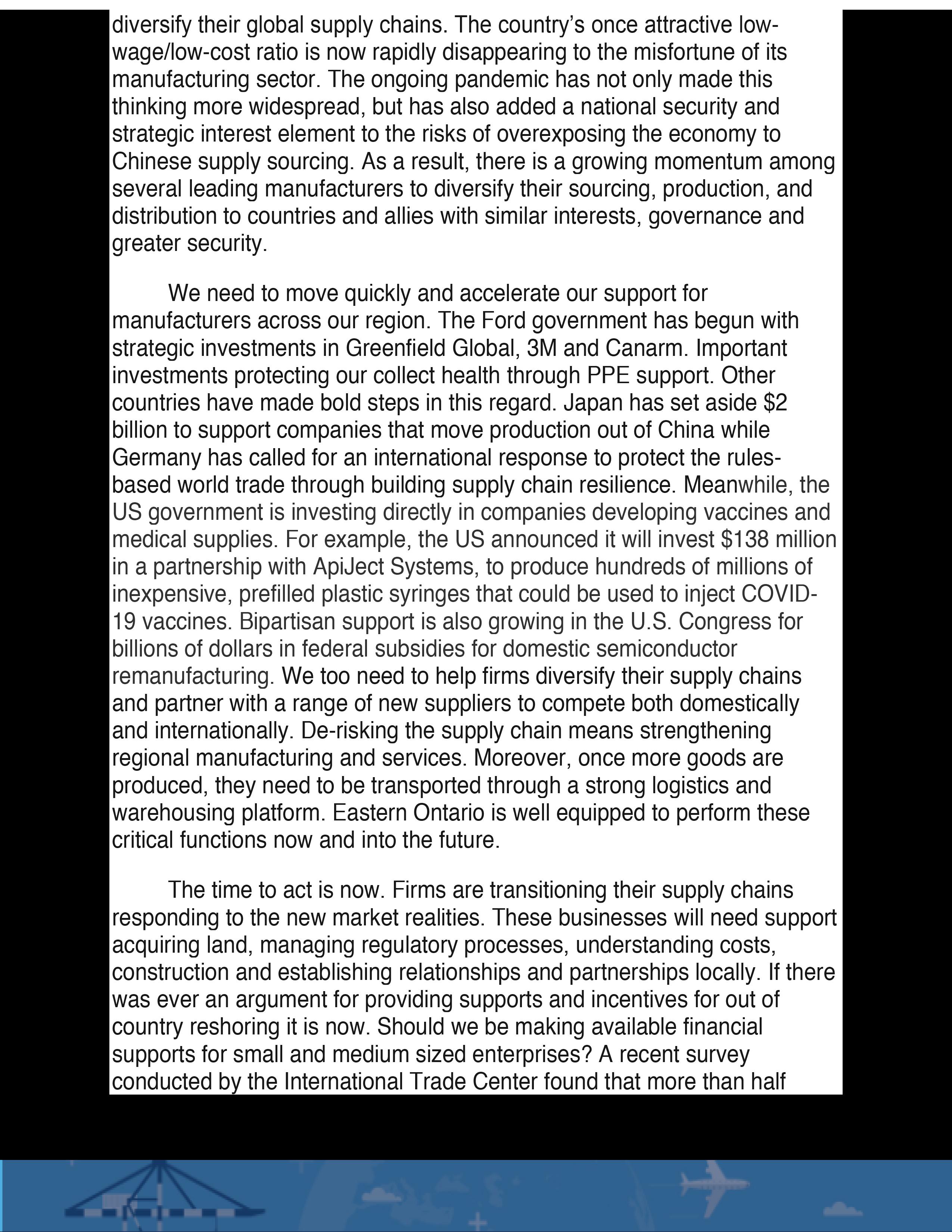 COVID Supply Chains Nov pg5